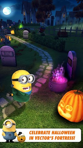 Screenshot 1 Despicable Me