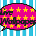 9s-LiveComics Wallpaper icon