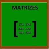 Calculadora de Matriz
