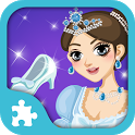 Cinderella FTD - Free game icon