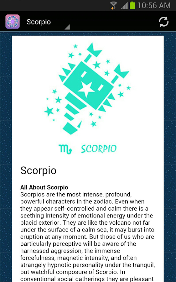 Best App For Astrology Charts