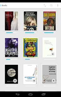 Kobo Books - screenshot thumbnail
