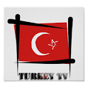 Online Turkish TV LIVE icon