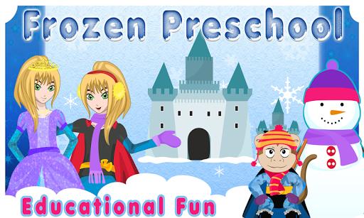 Frozen Preschool Education