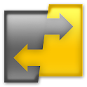 Mark/Space Migrate - iCloud icon