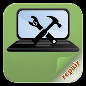 Repair Computer Guide