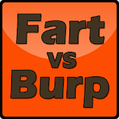 Fart vs Burp