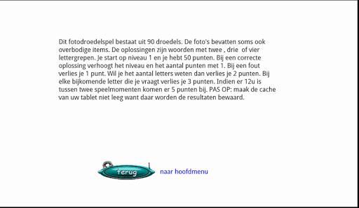droedels 4.1 screenshots 2