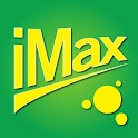 iMax dive buddy icon