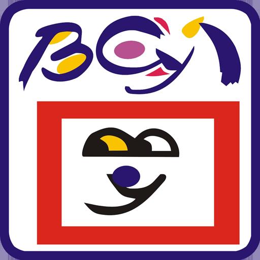 博艺东晖幼儿园 LOGO-APP點子