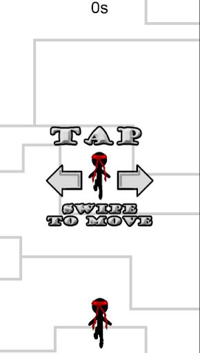 【免費街機App】Krash Ninja-APP點子