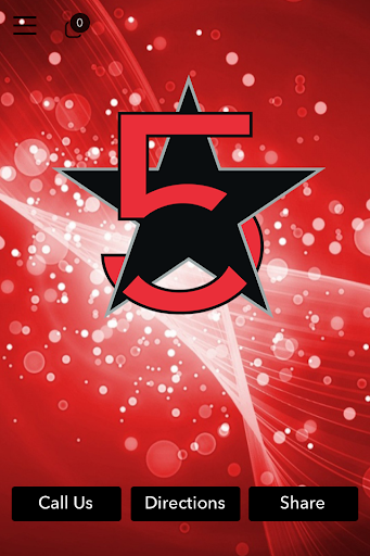 Five Star Athletics