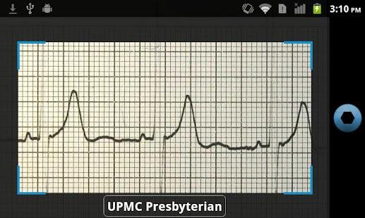 UPMC EMS Navigator- screenshot thumbnail