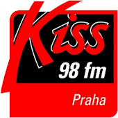 Kiss 98 FM Czech Republic
