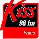 Kiss 98 FM Czech Republic