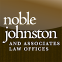 Noble Johnston App logo