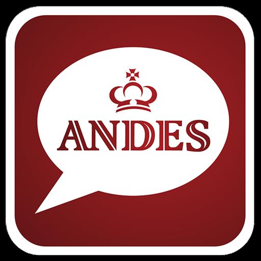 Andes Botella 社交 App LOGO-APP試玩