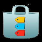 MercaLista icon