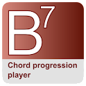 Band2Play - Chord progression icon