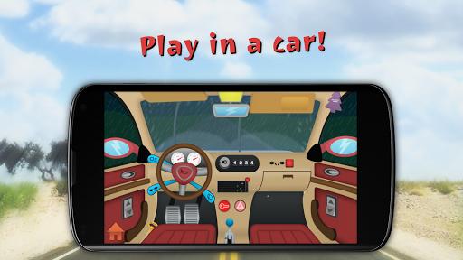 兒童玩具車