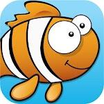 Flappy Fish Jr.