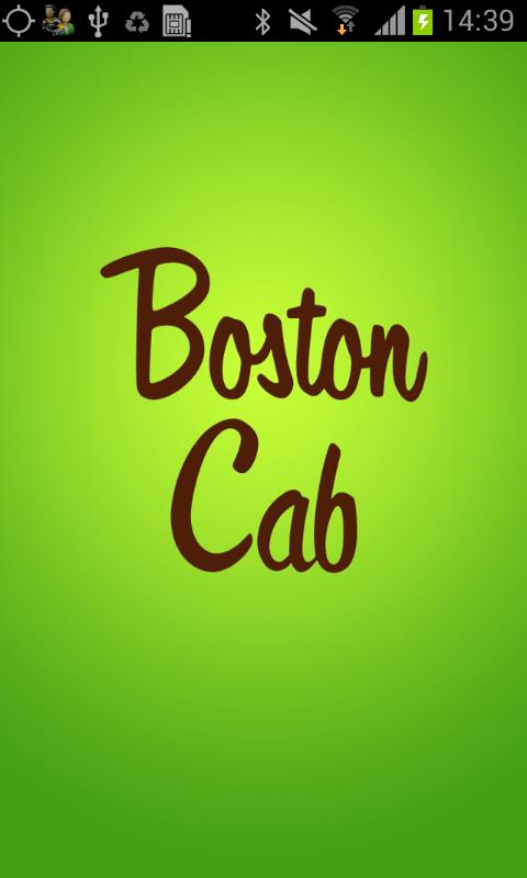 Boston Cab - screenshot