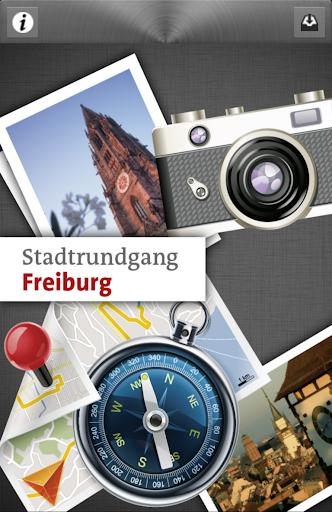 Freiburg Stadtrundgang