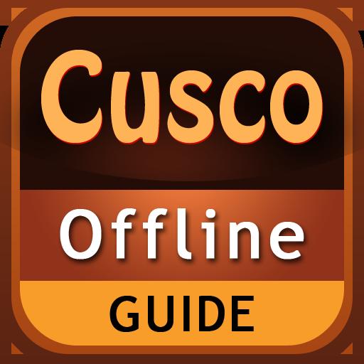 Cusco Offline Travel Guide LOGO-APP點子