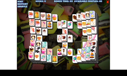play mahjong - gamesgames