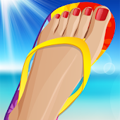 Beach Feet Nail Salon
