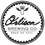 Logo of Orlison Snowplough Imperial Chocolate Stout