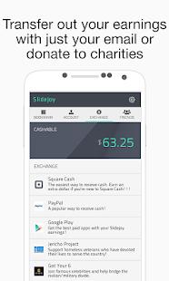 Slidejoy Lock Screen (Beta) - screenshot thumbnail