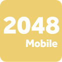 2048 Mobile by First Android icon