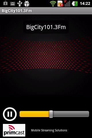 BigCity101.3Fm