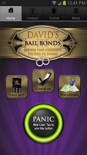 Davids Bail Bonds III