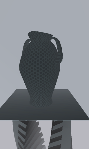 Vase 3D Live Wallpapers