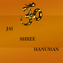 Attract Power- Jai Hanuman logo