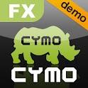 FX Cymo Demo logo