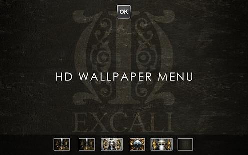 clock widget Excali designer|玩生活App免費|玩APPs