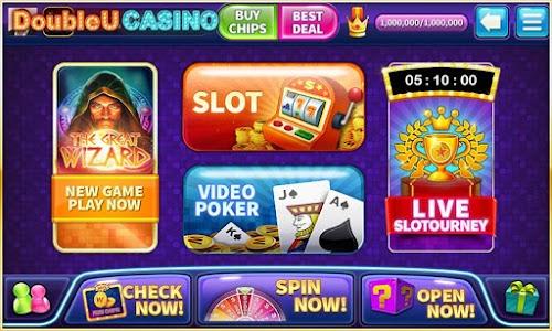 DoubleU Casino - FREE Slots v3.8.7