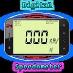 Digital GPS Speedometer 1.8.2