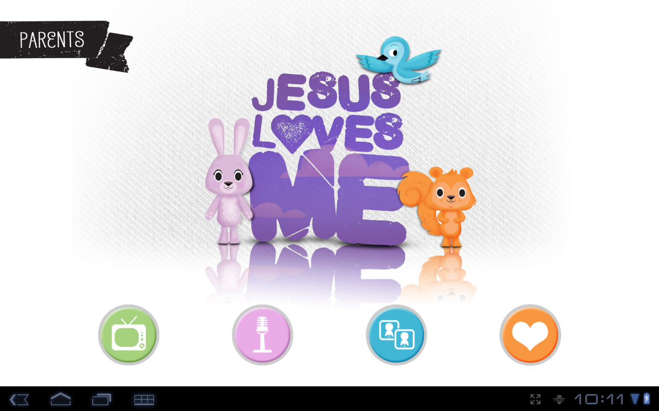 jesus loves me android apps on google play