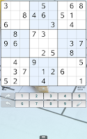 Screenshot of Sudoku Free
