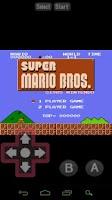 Screenshot of Perfect NES Emulator Trial