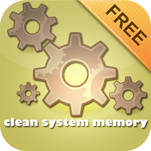 Clean System Memory