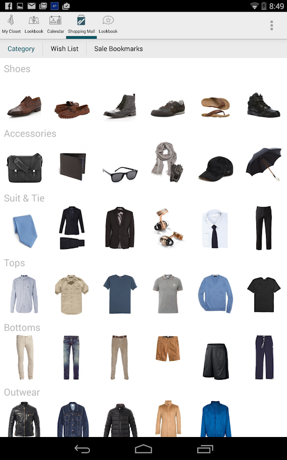 Polyvore Style Fashion To