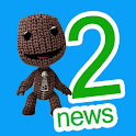 Little Big Planet 2 News logo