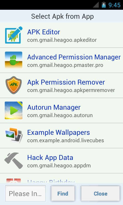 Apk Editor Pro Download Latest Version 1.9.10 Free For Android 2