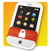 Live Lock: YouTube & Kids Lock