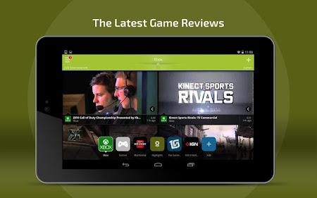 Game News & Reviews Videos 1.1.5 screenshot 159806